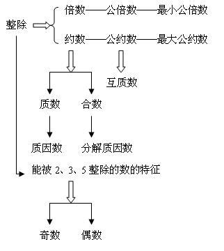 """小学数学复习课教学""""五字法"""""""